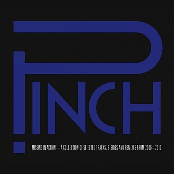 Cover art - Pinch: Missing In Action