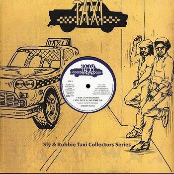 Cover art - Gregory Isaacs: Rock Dis Ya Reggae Beat