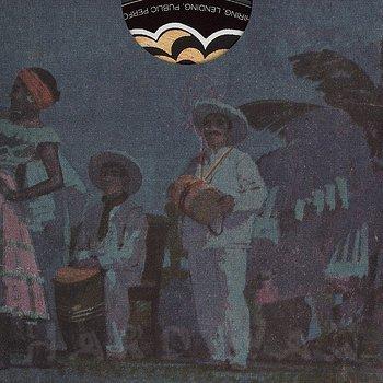 Cover art - Various Artists: Diablos Del Ritmo -  The Colombian Melting Pot, 1960-1985