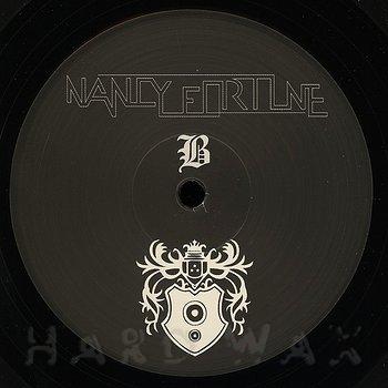 Cover art - Nancy Fortune: Remain Human