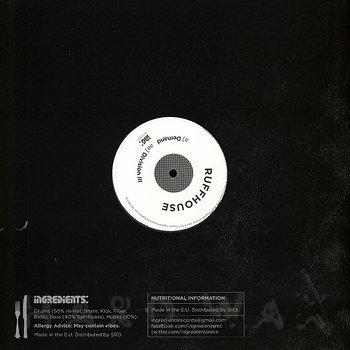 Cover art - Ruffhouse: Demand