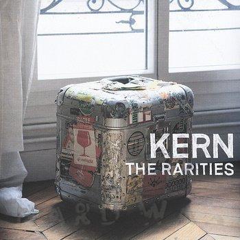 Cover art - Various Artists: Kern Vol. 1 EP 2 - The Rarities