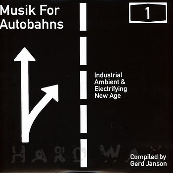 Cover art - Various Artists: Musik For Autobahns