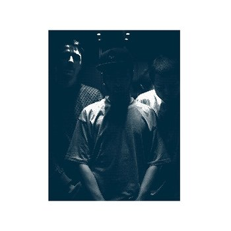 Cover art - Dark Sky: Myriam EP