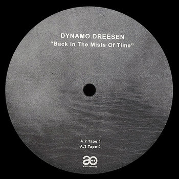 Cover art - Dynamo Dreesen: Back In The Mists Of Time