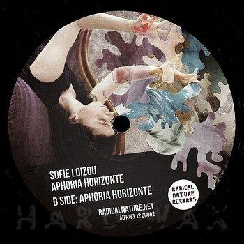Cover art - Sofie Loizou: Aphoria Horizonte