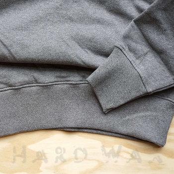 Cover art - Sweatshirt Size M: Gray