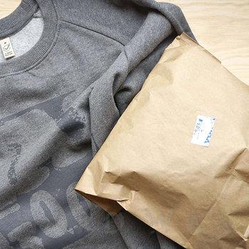 Cover art - Sweatshirt Size L: Gray