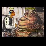 Cover art - OB Ignitt: Oh Jabba