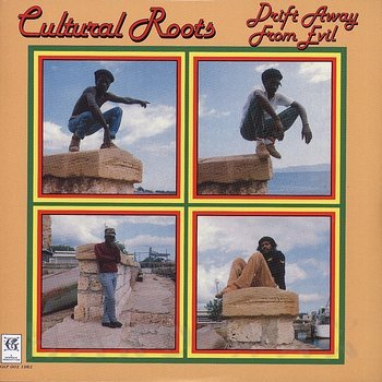 Cover art - Cultural Roots: Drift Away From Evil