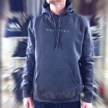 Cover art - Hoody, Size XXL: Charcoal