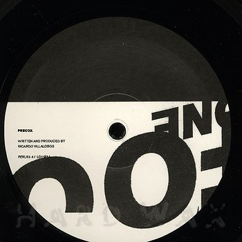 Cover art - Ricardo Villalobos: Dependent And Happy (Part 4)