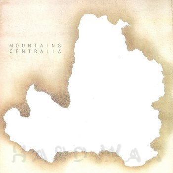 Cover art - Mountains: Centralia