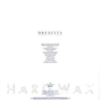 Cover art - Drexciya: Journey Of The Deep Sea Dweller III