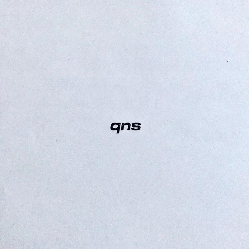 Cover art - QNS: QNS Box