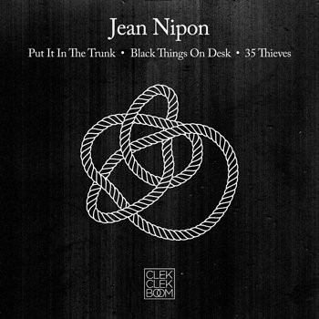 Cover art - Jean Nipon: Put It In The Trunk