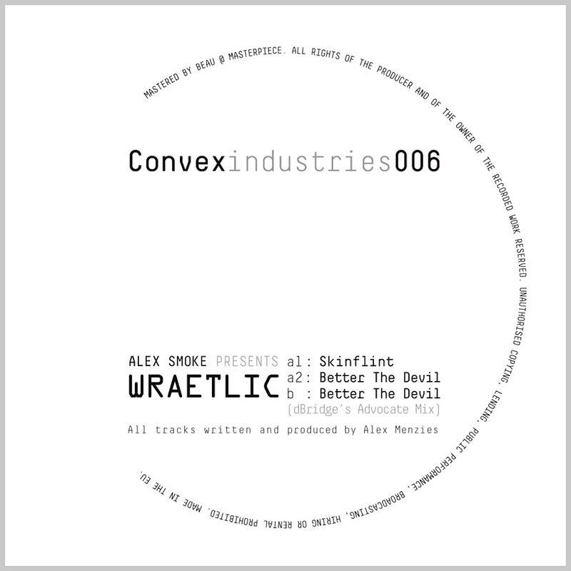 Cover art - Wraetlic: Wraetlic LP Sampler 2