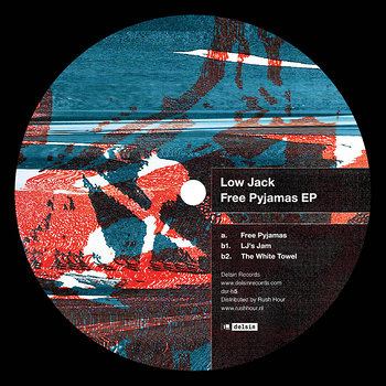 Cover art - Low Jack: Free Pyjamas