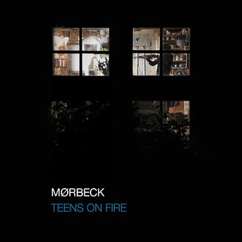 Cover art - Moerbeck: Teens On Fire