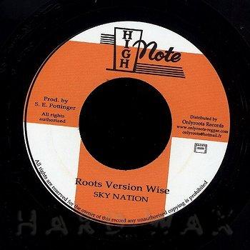 Cover art - Reggae George: Fig Root