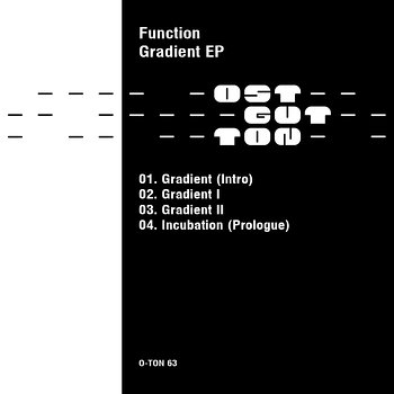 Cover art - Function: Gradient