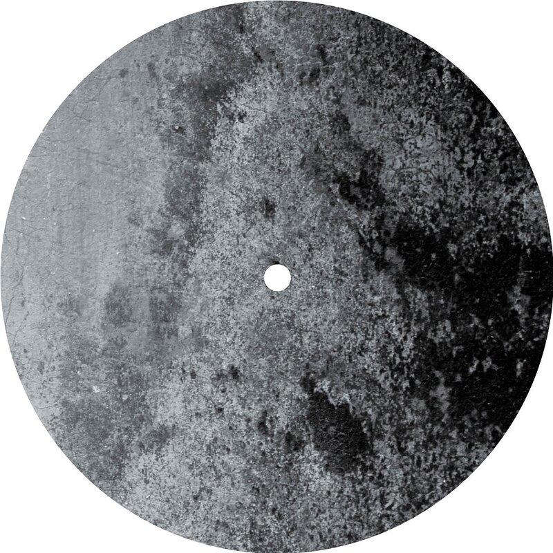 Cover art - Jonas Kopp: Desire EP