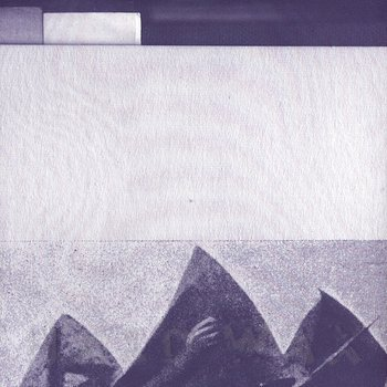 Cover art - Giuseppe Ielasi, Kassel Jaeger: Parallel / Grayscale