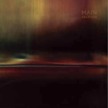 Cover art - Main: Ablation