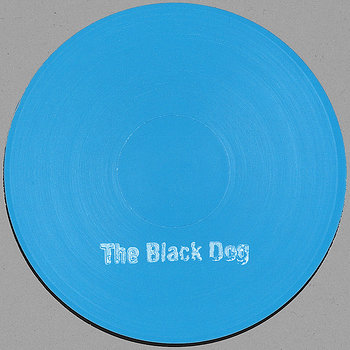 Cover art - The Black Dog: Darkhaus Vol. 01 EP