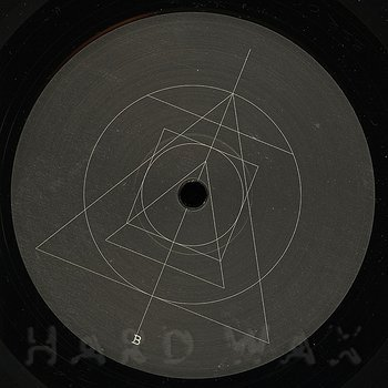 Cover art - Manni Dee: Pareidolia EP