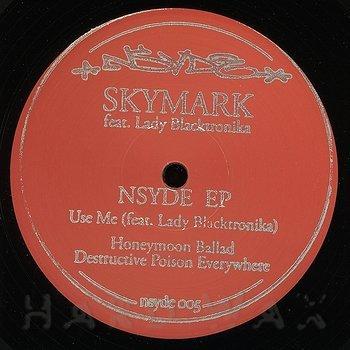 Cover art - Skymark: Nsyde EP