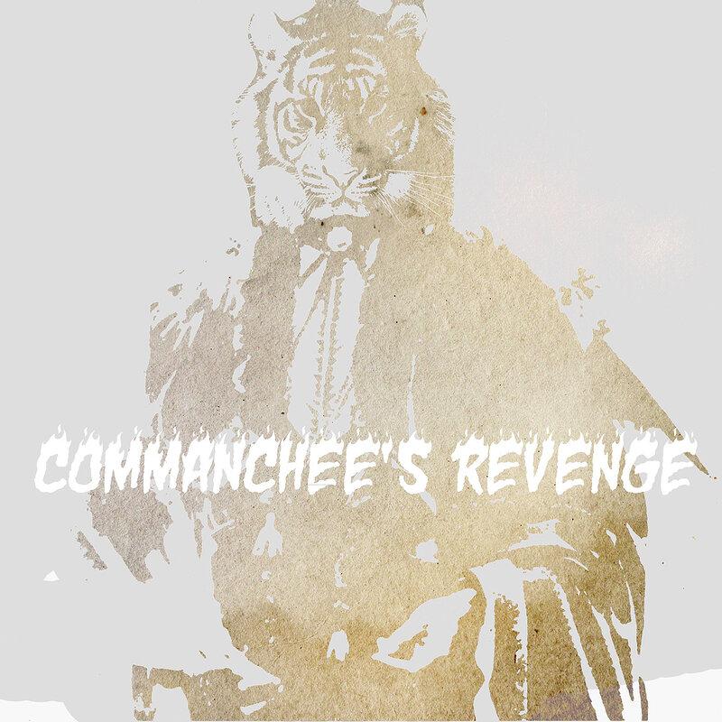 Cover art - Commanchee's Revenge: Commanchee's Revenge