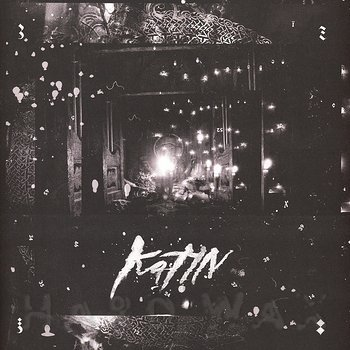 Cover art - Kahn: Kahn EP