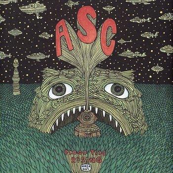 Cover art - ASC: Flood Tide Rising