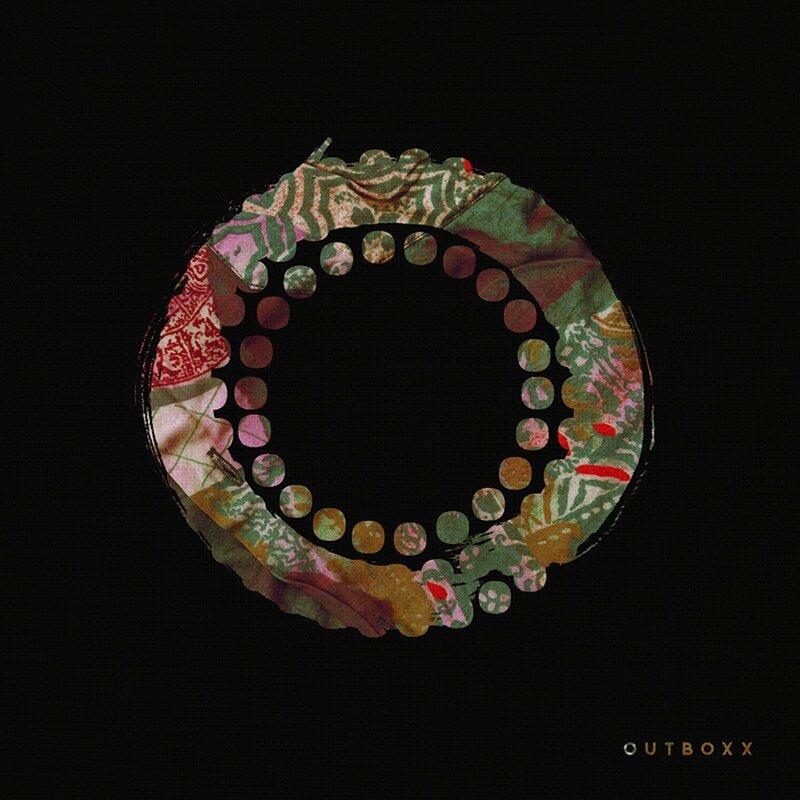 Cover art - Outboxx: Outboxx