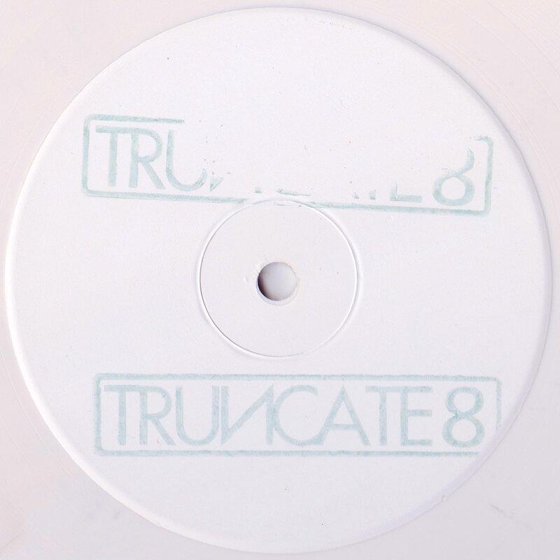 Cover art - Truncate: Message