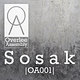 Cover art - Sosak: Sketch