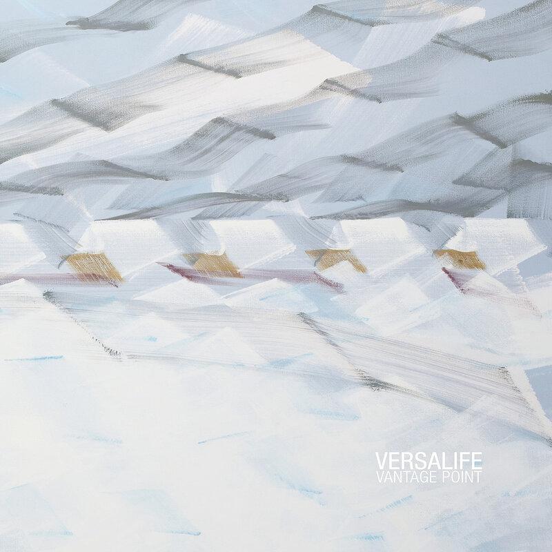 Cover art - Versalife: Vantage Point