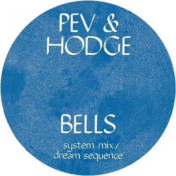 Cover art - Pev & Hodge: Bells