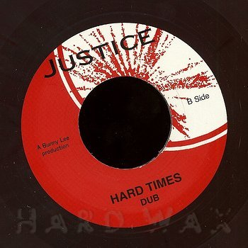 Cover art - Ranking Dread: Hard Times