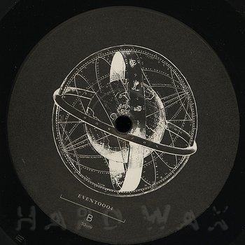 Cover art - Samuli Kemppi: Voyager