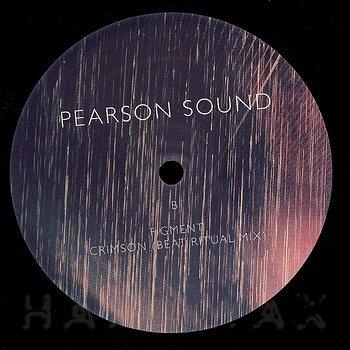 Cover art - Pearson Sound: REM
