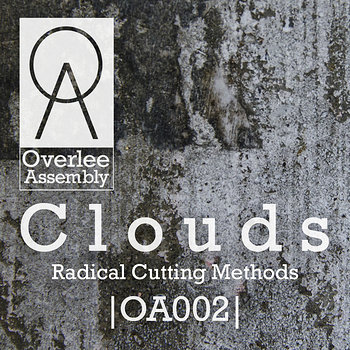 Cover art - Clouds: Radical Cutting Methods