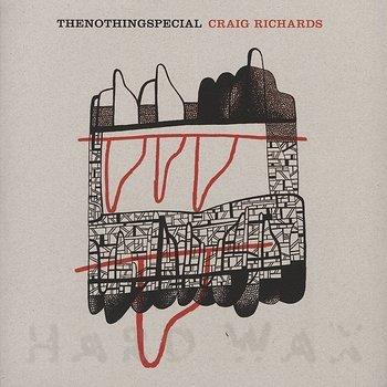 Cover art - Craig Richards: Sleeping Rough