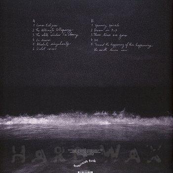 Cover art - Vita: Infinity