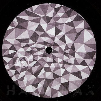 Cover art - Erika: Hexagon Cloud Rmxd