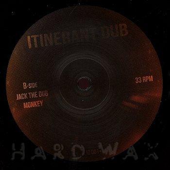Cover art - Itinerant Dub: Itinerant Dub 001