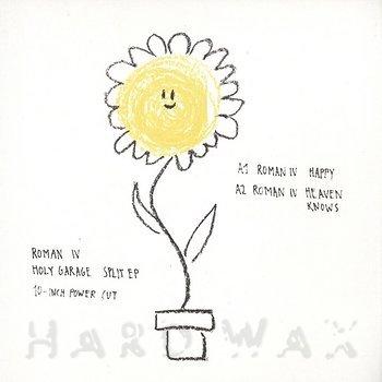 Cover art - Various Artists: Split EP