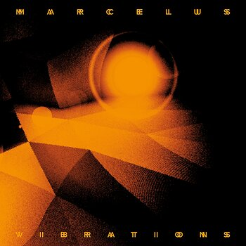 Cover art - Marcelus: Vibrations