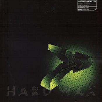 Cover art - Paradox: Drum Machine